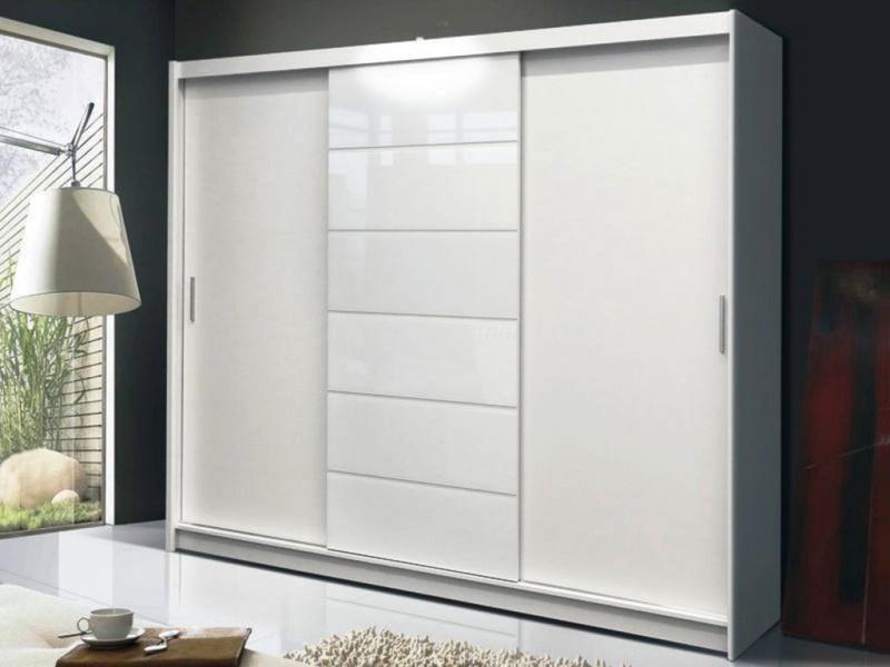 Виды и преимущества шкафов-купе