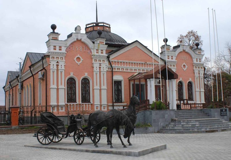 Гостям Тюменской области порекомендовали посетить музеи