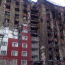 Стало известно, сколько денег уйдет на ремонт сгоревшей тюменской многоэтажки на Олимпийской