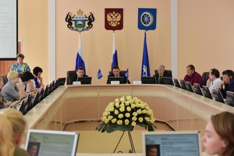 В Тюменской области организовывают общественные обсуждения пенсионной реформы