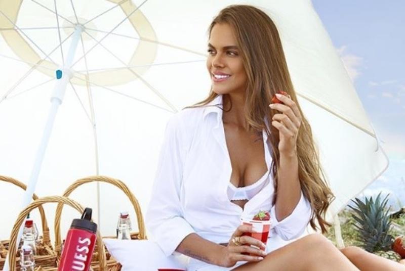 Молодая российская модель пожаловалась на ухудшение памяти