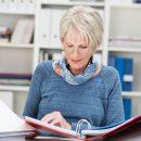 Пожилые тюменцы осваивают новые профессии