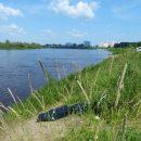 Утонувшего на Туре отнесло течением на 40 метров