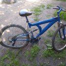 В Тюменской области в ДТП пострадали два ребенка на велосипедах
