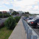 До конца года парковка на тюменской набережной может стать платной