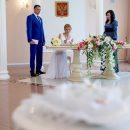 Россиянам разрешили самостоятельно выбирать день и время регистрации брака