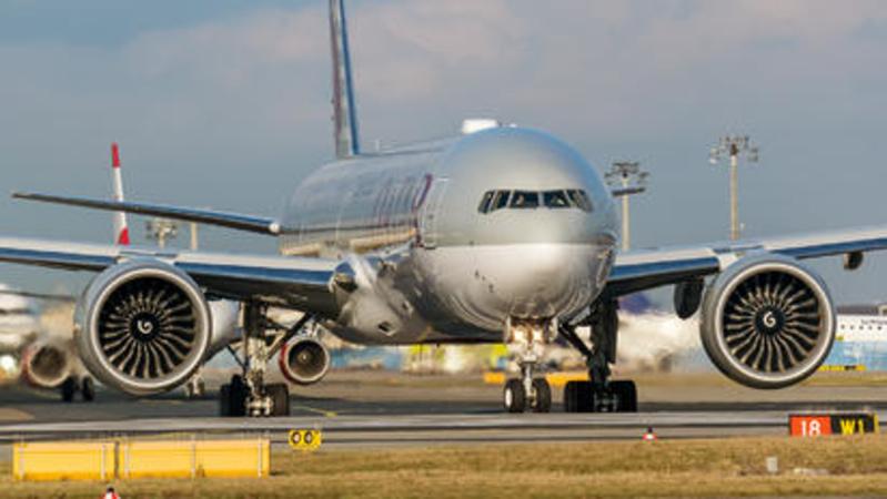Самый большой пассажирский самолет в мире приземлится в тюменском аэропорту