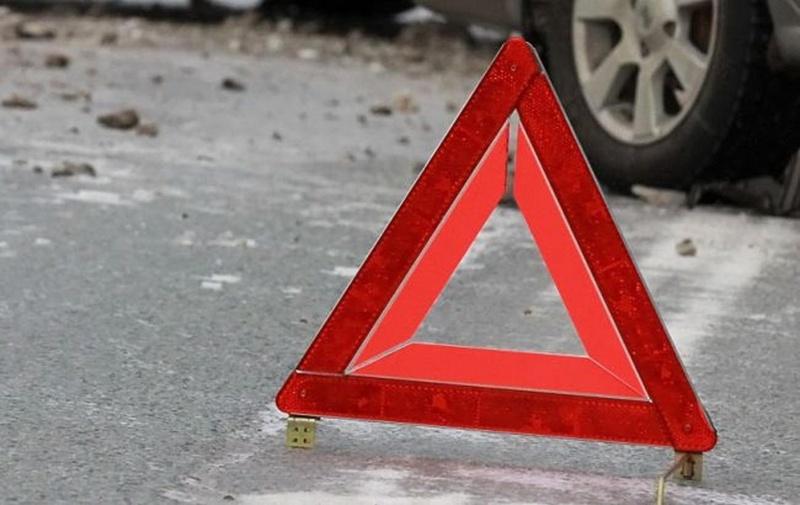 Пенсионер разбился насмерть в ДТП на тюменской трассе