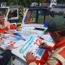 Двукратный чемпион России по автокроссу призвал тюменцев к осторожности на дорогах