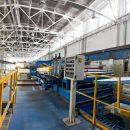 На тюменском заводе проходит техническое перевооружение