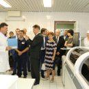 Тюменские медицинские учреждения посетила коллегия Росздравнадзора России