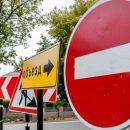В Тюмени участок улицы закроют для движения до августа