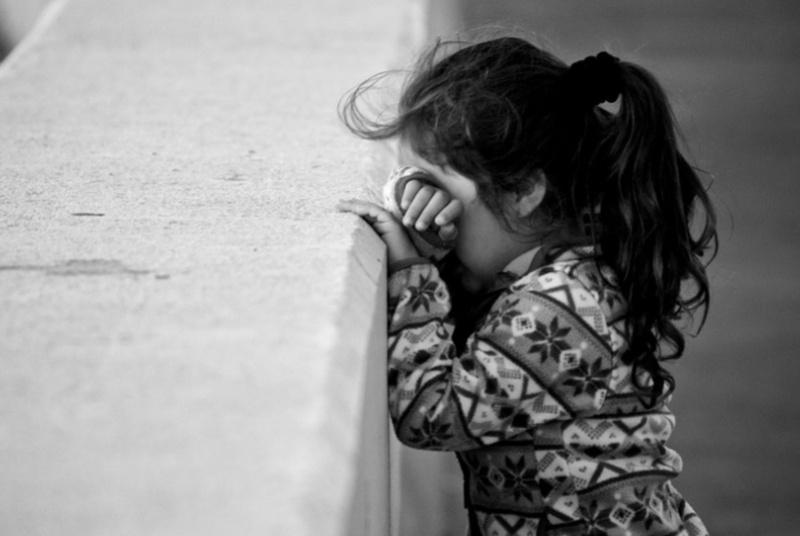 Едва оказавшись на свободе, уголовник изнасиловал 7-летнюю девочку