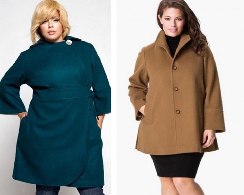 Верхняя одежда большого размера: что лучше выбрать?