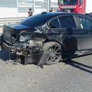 Массовая авария в Тюмени парализовала объездную дорогу