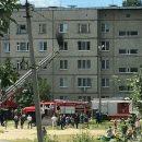 В Тюмени 19 жителей Лесобазы эвакуировали из дома