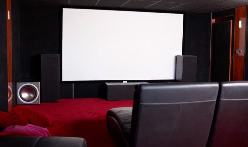 Как в кино: 4 способа автоматизировать домашний кинотеатр
