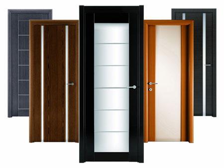 Межкомнатные дери – важнейший элемент интерьера любой квартиры
