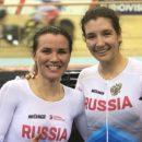 Тюменская спортсменка достойно выступила на чемпионате Европы