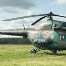 В Тюменской области экстренно сел вертолет. Следователи разбираются