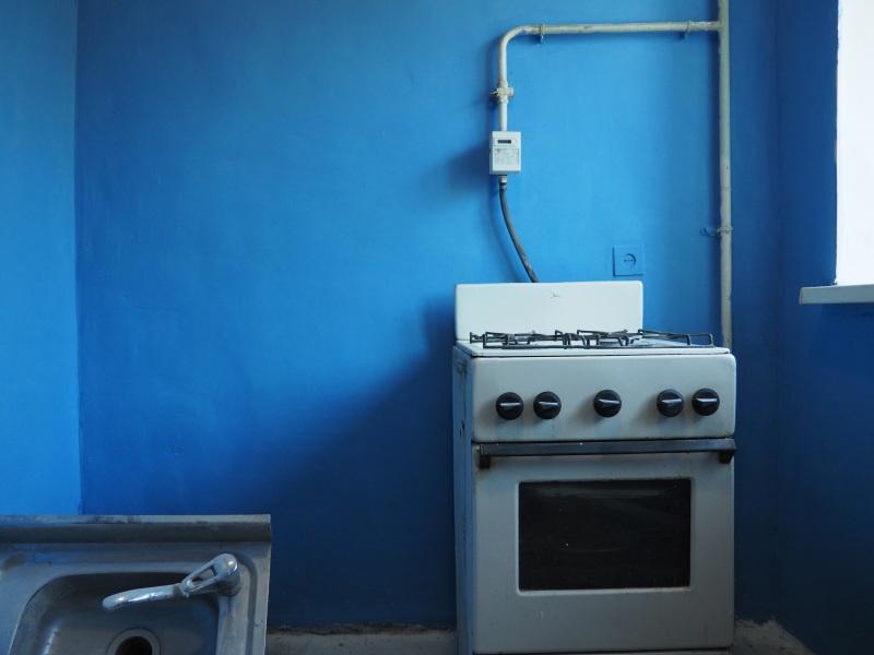 Кухонный фартук своими руками