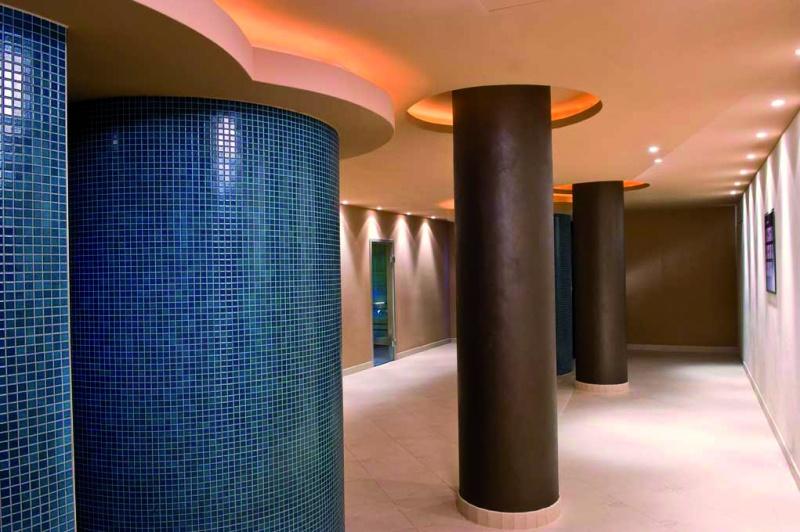 Невероятный дизайн интерьера с инновационной цементной плитой АКВАПАНЕЛЬ®