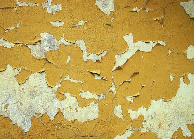 10 способов, как снять краску со стены