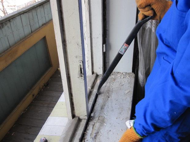 С чего начинается ремонт в квартире?