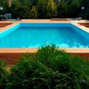 7 советов по выбору и монтажу пленки ПВХ для бассейна