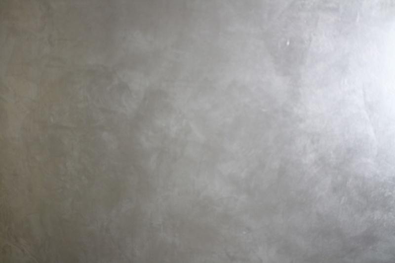 Декоративная штукатурка Мокрый шелк | Бюджетная версия