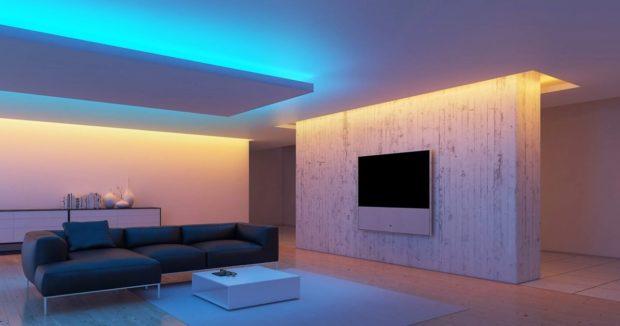 10 советов, как выбрать светодиодную ленту