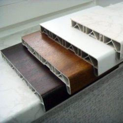 Отливы для пластиковых окон: выбор и установка