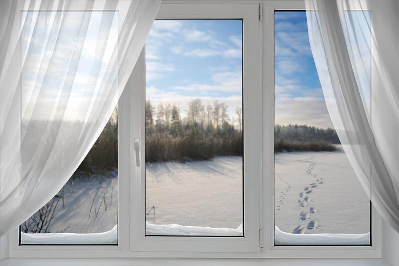Меняем окна зимой! Как перестать беспокоиться и сделать лучший выбор