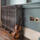 Выбираем отопительные радиаторы: Как согласовать эстетические запросы с техническими требованиями