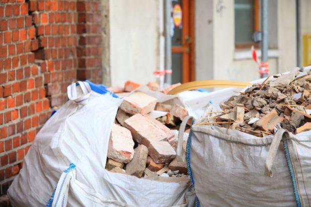 8 советов по выбору мешков для строительного мусора