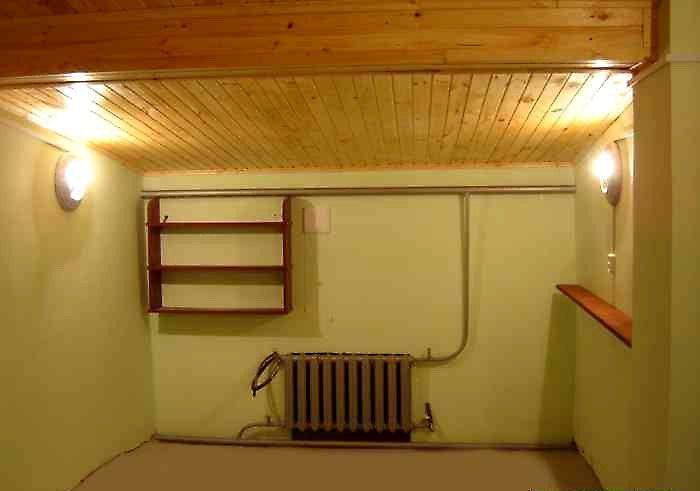 Отопление в гараже своими руками: 6 экономных способов отопления гаража