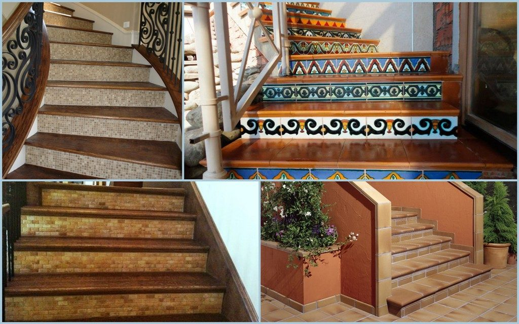 7 советов по отделке бетонной лестницы в доме и на улице