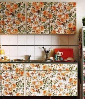 12 способов, как обновить кухонный гарнитур
