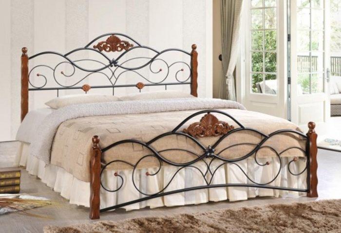 6 советов по выбору металлической кровати
