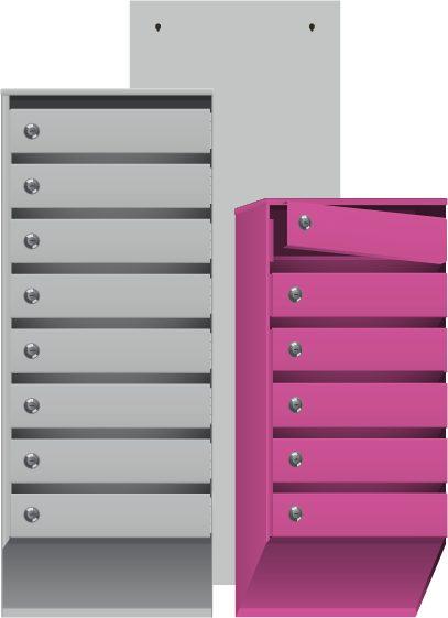 5 советов по выбору почтового ящика для подъезда