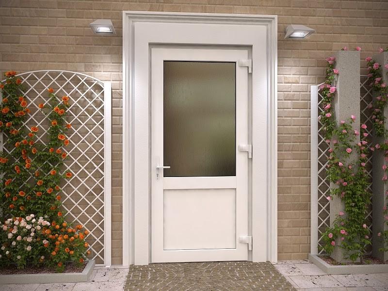 6 советов по дизайну входной двери