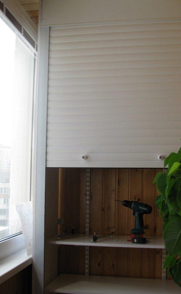 Мебель для балкона и лоджии: 7 советов по выбору и расстановке