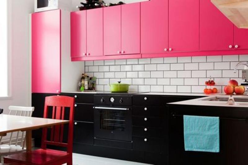 6 советов, какие фасады для кухни лучше выбрать: материл и цвет