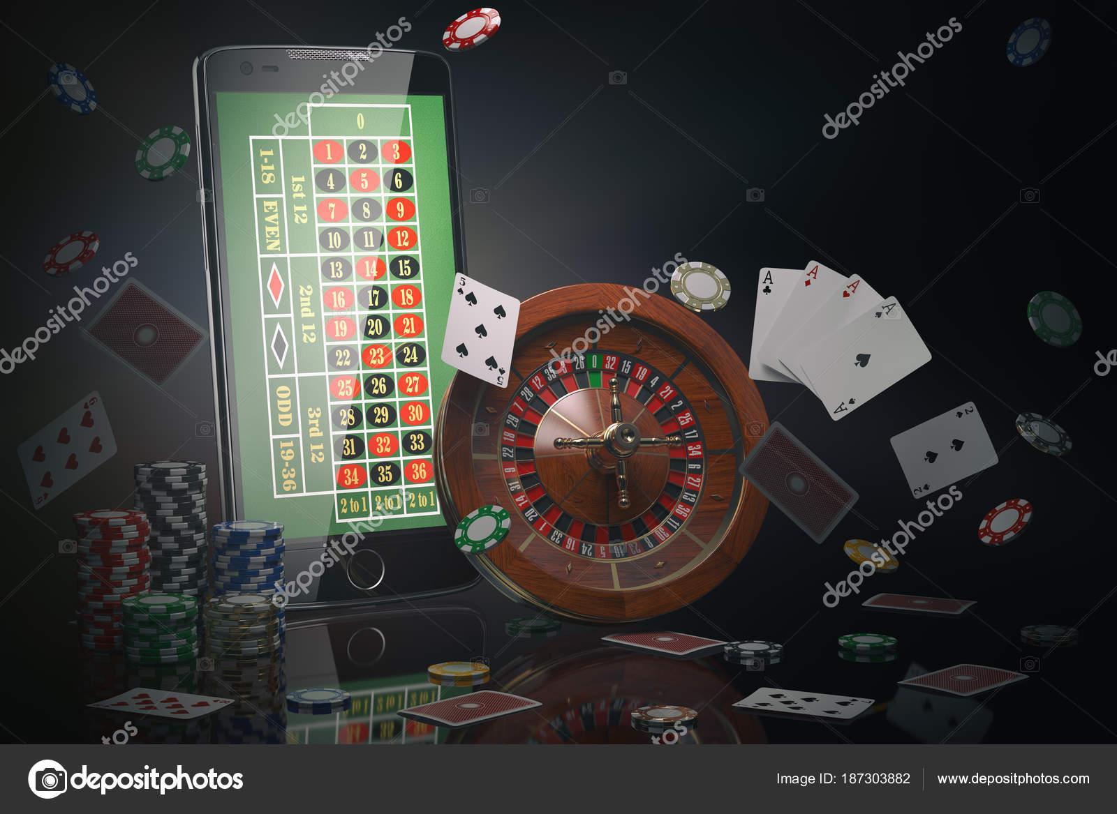 Онлайн казино Вулкан и все его автоматы