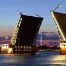 Как совместить полезное с приятным или командировка в Санкт-Петербург
