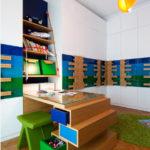 Советы по выбору письменного стола в детскую комнату