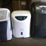 Как выбрать осушитель воздуха для гаража: 9 советов