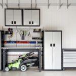 8 советов по выбору шкафа для инструмента в гараж
