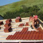 Течет крыша в гараже: 10 советов, что делать