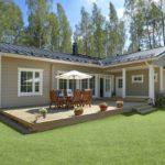 ТОП 10: лучшие проекты финских домов